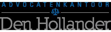 Den Hollander Retina Logo